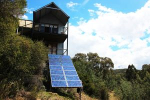 Living with Off-the-Grid Energy Can Help You Save Each Year