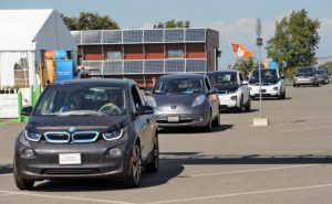 Disadvantages to Owning an Electric Car