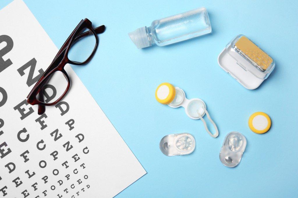 ophthalmologist essentials