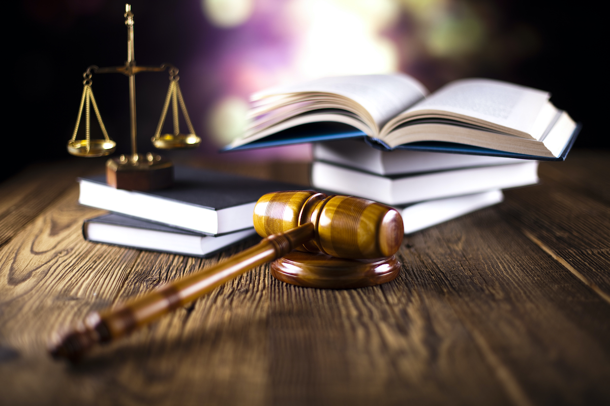 law materials