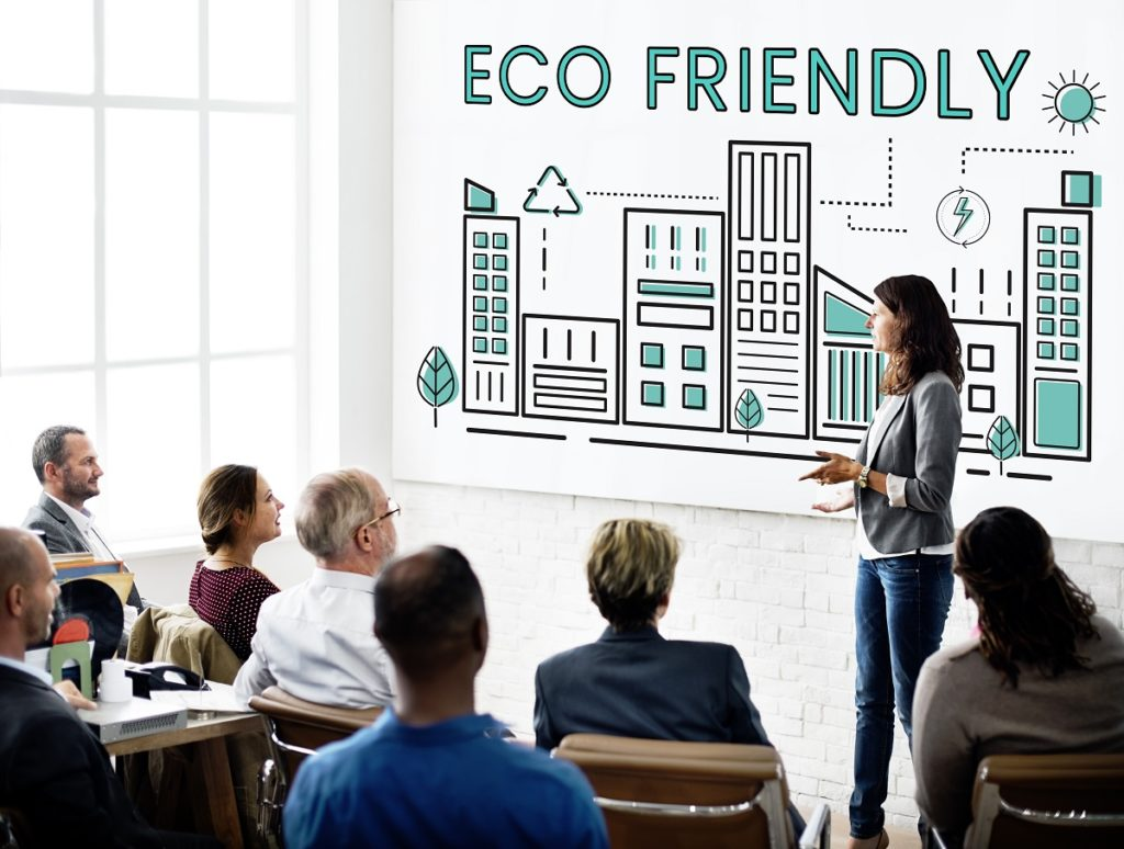 Incentives for Businesses to Use Eco-friendly Innovations